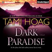 Dark Paradise, by Tami Hoag