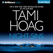 Night Sins, by Tami Hoag