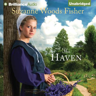 The Haven Audiobook, by Suzanne Woods Fisher