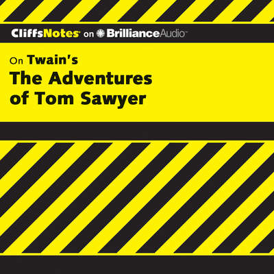 The Adventures of Tom Sawyer Audiobook, by James L. Roberts, Ph.D.