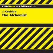 The Alchemist Audiobook, by Adam Sexton