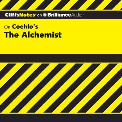 The Alchemist Audiobook, by Adam Sexton
