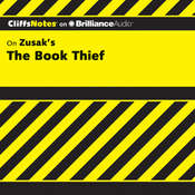 On Zusak's The Book Thief, by Janelle Blasdel