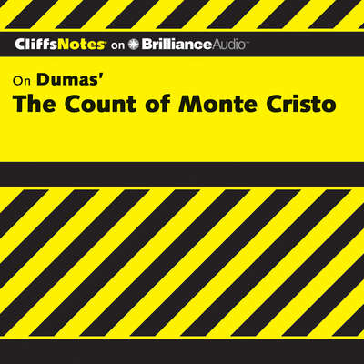 The Count of Monte Cristo Audiobook, by James L. Roberts, Ph.D.