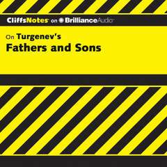 Fathers and Sons Audiobook, by