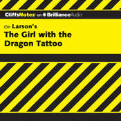 The Girl with the Dragon Tattoo Audiobook, by Amie Whittemore
