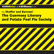 On Shaffer and Barrows' The Guernsey Literary and Potato Peel Pie Society, by Elizabeth Conner