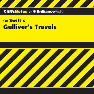 Gullivers Travels Audiobook, by A. Lewis Soens