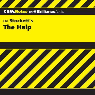 The Help Audiobook, by Adam Sexton