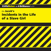 On Jacob's Incidents in the Life of a Slave Girl, by Durthy A. Washington