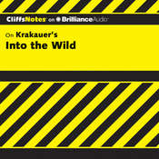 On Krakauer's Into the Wild, by Adam Sexton