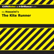 The Kite Runner Audiobook, by Richard Wasowski