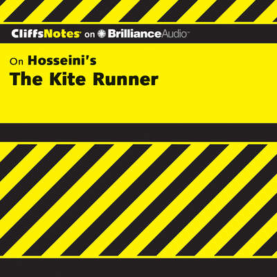 The Kite Runner Audiobook, by Richard Wasowski, M.A.