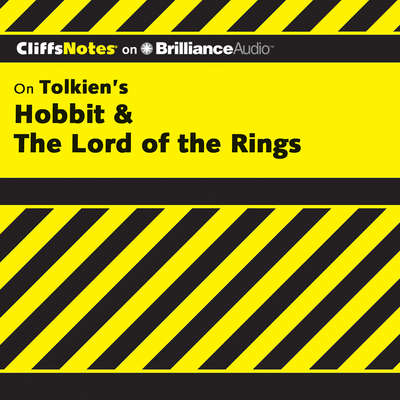 The Hobbit & The Lord of the Rings Audiobook, by Gene B. Hardy, Ph.D.
