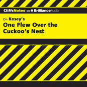 On Kesey's One Flew Over the Cuckoo's Nest Audiobook, by Bruce Edward Walker