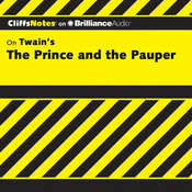 On Twain's The Prince and the Pauper, by L. David Allen