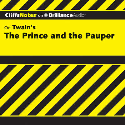 The Prince and the Pauper Audiobook, by L. David Allen