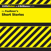 On Faulkner's Short Stories Audiobook, by James L. Roberts, Ph.D.