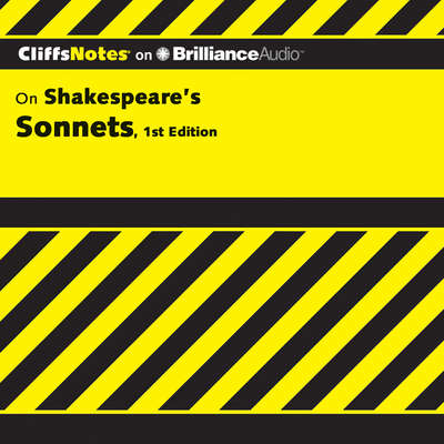 On Shakespeare's Sonnets, 1st Edition Audiobook, by James K. Lowers
