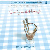See You at Harrys, by Jo Knowles