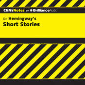 Hemingway's Short Stories Audiobook, by James L. Roberts, James L. Roberts, Ph.D.