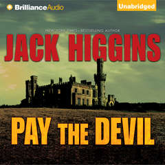 Pay the Devil Audiobook, by Jack Higgins