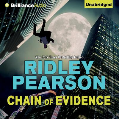 Chain of Evidence Audiobook, by Ridley Pearson