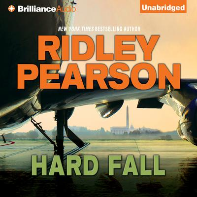 Hard Fall Audiobook, by Ridley Pearson