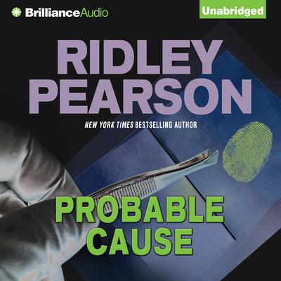 Probable Cause Audiobook, by Ridley Pearson
