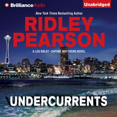 Undercurrents Audiobook, by Ridley Pearson