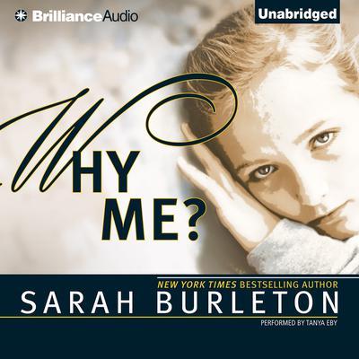 Why Me? Audiobook, by Sarah Burleton