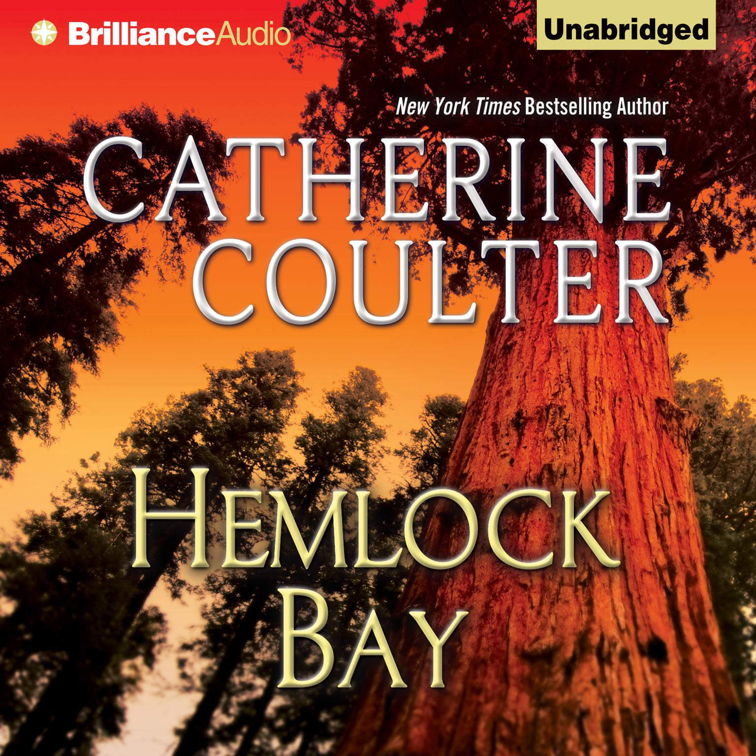 Printable Hemlock Bay Audiobook Cover Art