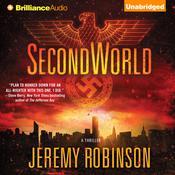 SecondWorld Audiobook, by Jeremy Robinson