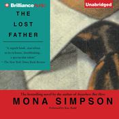 The Lost Father Audiobook, by Mona Simpson