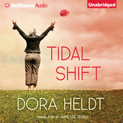 Tidal Shift: A Novel, by Dora Heldt