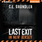 Last Exit in New Jersey Audiobook, by C. E. Grundler
