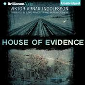 House of Evidence Audiobook, by Viktor Arnar Ingolfsson