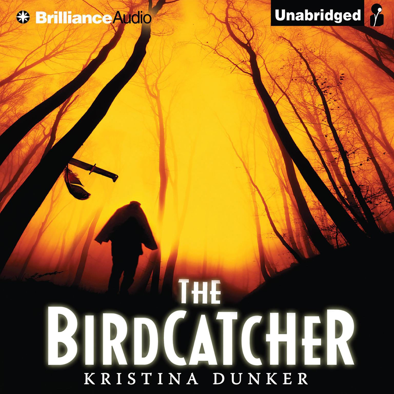 Printable The Birdcatcher Audiobook Cover Art