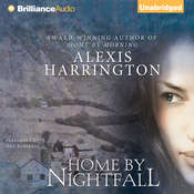 Home by Nightfall Audiobook, by Alexis Harrington