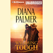 Wyoming Tough, by Diana Palmer