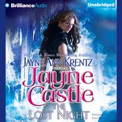 The Lost Night Audiobook, by Jayne Ann Krentz, Jayne Castle