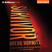 The Survivor Audiobook, by Gregg Hurwitz