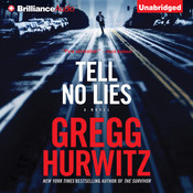 Tell No Lies, by Gregg Hurwitz