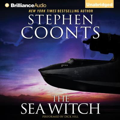 The Sea Witch Audiobook, by Stephen Coonts