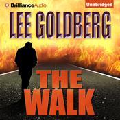 The Walk Audiobook, by Lee Goldberg