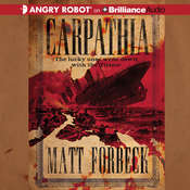 Carpathia, by Matt Forbeck