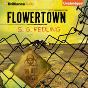 Flowertown, by S. G. Redling
