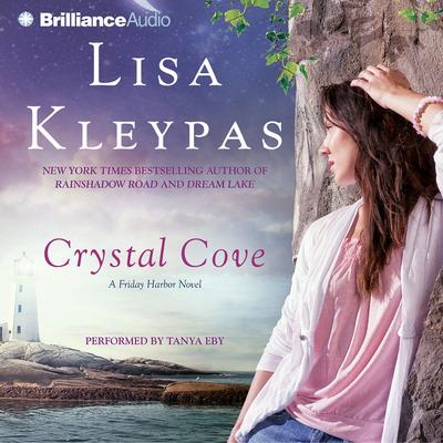 Crystal Cove (Abridged) Audiobook, by Lisa Kleypas