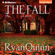 The Fall, by Ryan Quinn