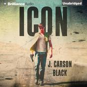 Icon Audiobook, by J. Carson Black